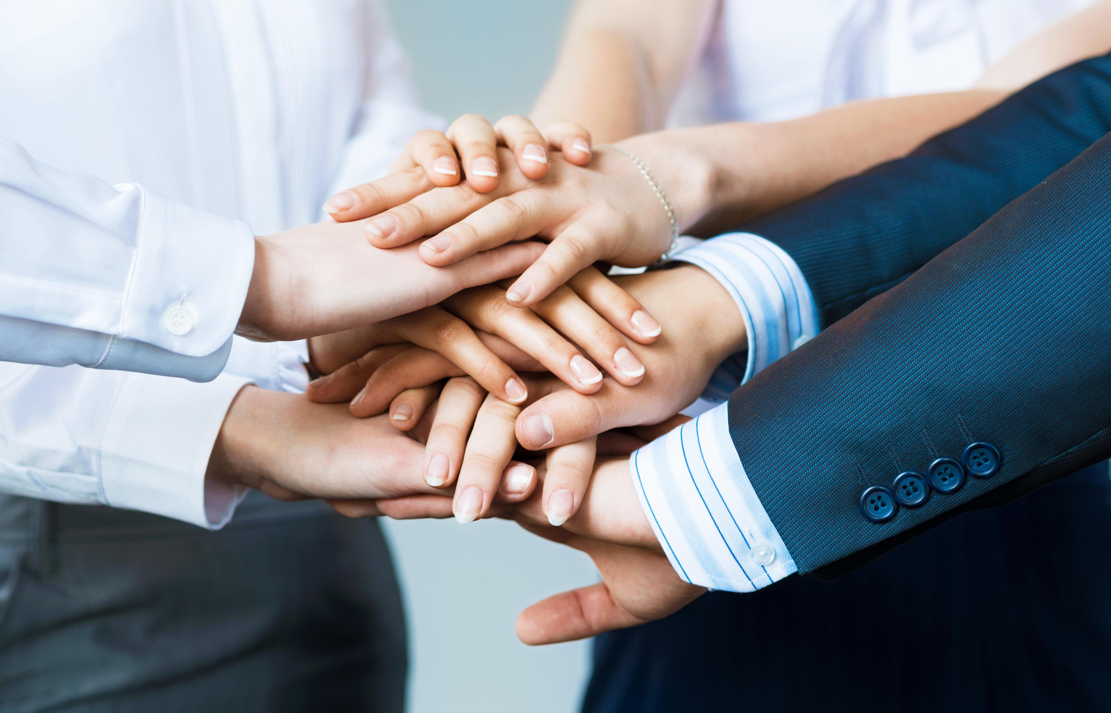 Managing affiliates - Build Your Team