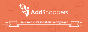 AddShoppers banner